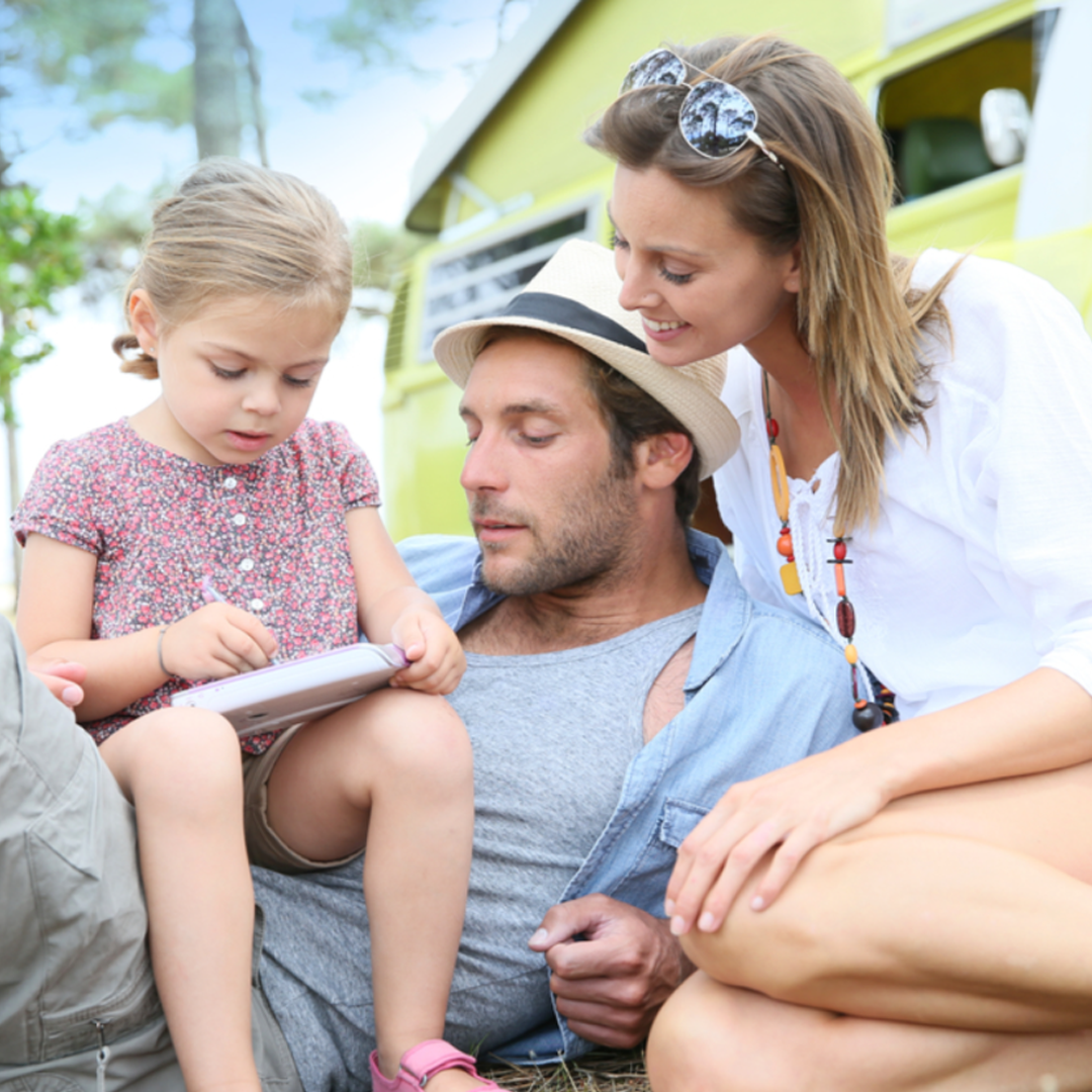 camping-car-en-famille