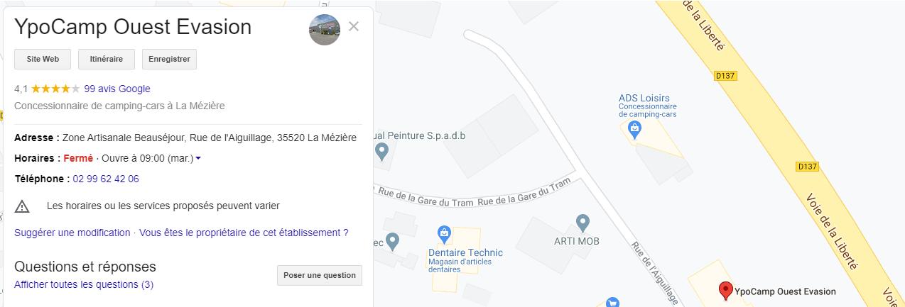 ypocamp_avis_google_my business